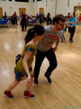 PittStop Lindy Hop swing dance at CMU
