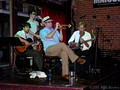 The Royal Roses play at Maison on Frenchmen Street