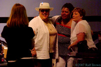 Blues Society of Western Pennsylvania Benefit - Pittsburgh Women of the Blues