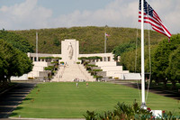 National Memorial Cemetary of the Pacific (Punchbowl)