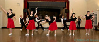 Edgewood Club Dance (2010-2013)